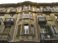 Arachovis Str., Exarcheia, Athens στην Αραχώβης :) το δρόμο στον οποίο μεγάλωσα...