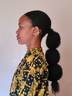 Cute Natural Hairstyles, Braided Hairstyles, Natural Hair Styles, Wash N Go, Playing With Hair, Protective Styles, Hair Inspiration, Wigs, Crochet Earrings