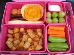 healthy school lunch ideas for kids - Google Search