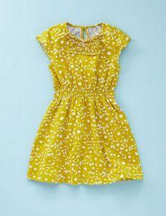 Mini Boden look alike dress (plus some cute little extra fun ideas)