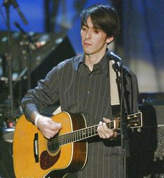Instead of a rec thread I'll be doing another Media thread. Enjoy! (1978) Dhani Harrison (born 1 August 1978) is an English musician and the son of George Harrison of The Beatles and Olivia Harrison . Harrison debuted as a professional musician when completing his father's final album…