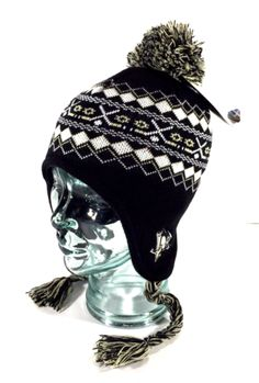 Pittsburgh-Penguins-Malkin-71-NHL-Winter-Classic-Laplander-Toque-Pom-Beanie-Hat