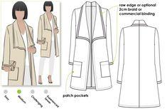 Mason Knit Jacket
