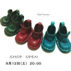 3時のおいしいお知らせ(o^―^o)♥ 少しずつプレビューしますのでお時間ありましたら覗いてみてね♥ 販売はJapan・onlyですm(__)m ♥#blythe#blythecustom#customdoll#customblythe#ブライス#カスタムブライス#leathercraft#miniature#ミニチュア#dollshoes#ドールシューズ#革靴#レザークラフト#customdoll#custom#daldoll#blytheoutfit#blythestagram#instablythe#neoblythe#takara#ミディブライス#handmade#ハンドメイド#japan#webshop