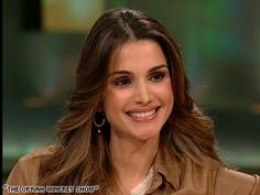 """Queen Rania of Jordan .  """"No matter how old or how young you are, it's never too late to chase a new dream, and become a better version of yourself. Follow your dreams with passion."""" - Deodatta V. Shenai-Khatkhate"""