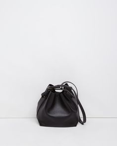 3.1 PHILLIP LIM | Quill Mini Bucket Bag | La Garçonne