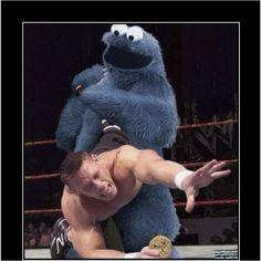 #WWE #LOL