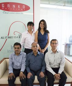 VisionPlus catches up with Bhavin Kothari and his wife Dia, to find out what the third generation of the family has in store for Ganko's future. #eyewear #optical