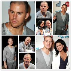 Album haywire « Gallery haywire « Channing Tatum | Unwrapped Photos