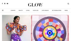 Thank you Eleonora Kanaki and Glow Magazine for the feature and for supporting Cyclades with this lovely Interview of our designer Leto Lama. Life Is Good, Fashion Beauty, Interview, Glow, Magazine, Design, Life Is Beautiful, Magazines