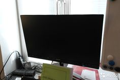 "Монитор philips 234E5QSB 23"" AH-IPS"
