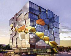 creando habitat: Espacio Memorial de las Naciones Unidas