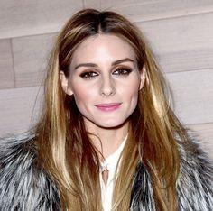 The Olivia Palermo Lookbook : NYFW : Olivia Palermo At Dennis Basso