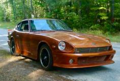 Vintage Sports Cars, Three Year Olds, Restore, Nissan, Classic Cars, Vintage Classic Cars, Classic Trucks