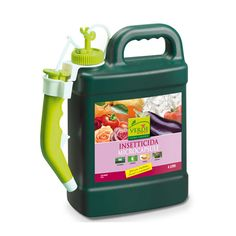Check Out Our Awesome Product:  INSETTICIDA MICROCAPSULE PYR Tanica 4Lt di Kollant per €21,95 Root Gardening>>>>>>Insetticida microcapsule liquido pronto all Root, Green