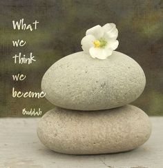 Feng Shui Stones and Buddah quotes | Flickr - Photo Sharing!