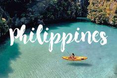 Phillipines Travel, Philippines, Wanderlust, Outdoor Decor