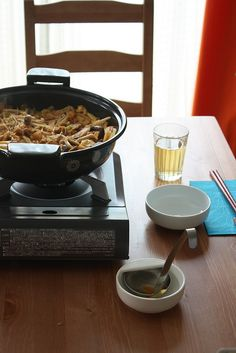 Nabe (want to try this)