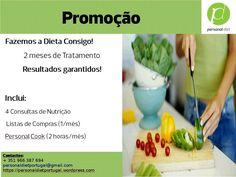 Promoção | Personal Diet