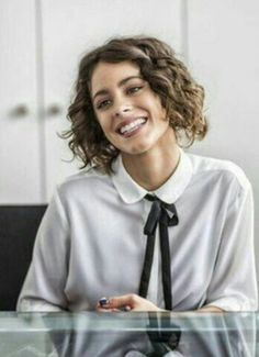 Martina Stoessel (TINI)❤