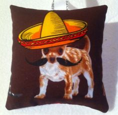 Chihuahua Christmas Gift / Chihuahua Dog Lavender Bag / Stocking Filler in Home, Furniture & DIY, Celebrations & Occasions, Other Celebrations & Occasions | eBay