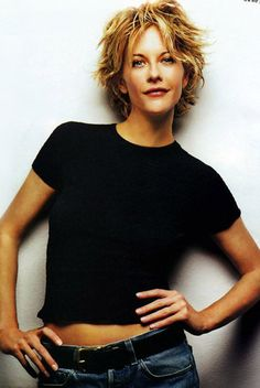 Meg Ryan / Born: Margaret Mary Emily Anne Hyra, November 19, 1961 in Fairfield, Connecticut, USA