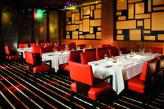 ELWAY'S Downtown at The Ritz-Carlton, Denver is always the perfect setting for private parties or business meetings.