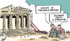 Tragedia griega Son parte de la vida cotidiana, no están aisladas.