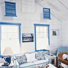 Cottage Appeal