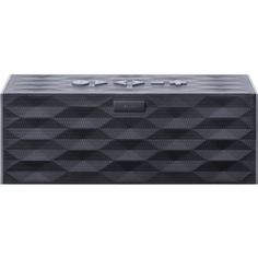 Jawbone BIG JAMBOX Wireless Bluetooth Speaker - Graphite Hex (Certified Refurbished) ** You can find more details by visiting the image link. (This is an affiliate link and I receive a commission for the sales)