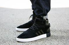 "adidas Tubular Invader ""Black"" (S80241) - http://goo.gl/bx5NOG"