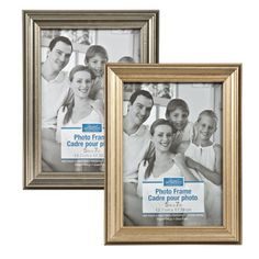 "Bulk Elegant Grooved Plastic Photo Frames, 5x7"" at DollarTree.com-ORDERED"
