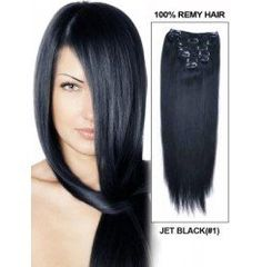 Beautiful Womens Girl Hair. Get the look hair with Human Remy Clips clip-in hair extensions! www.wigshopworld.com