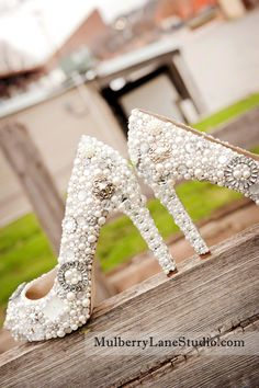 Wedding Shoes!!