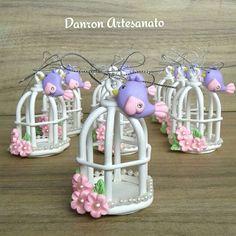 gaiolas para decorar
