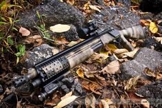 Remington 870