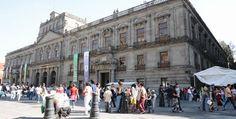 Feria del Libro del Palacio de Minería 2013 México DF