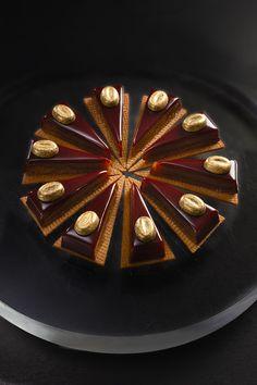 ~❀❀❀~Gourmandises by Eric Briffard @ Le Cinq~❀❀❀~