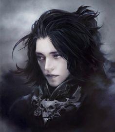 Fantasy+Vampire+Male | Fantasy Vampire Art, Pictures, Images