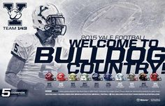 See all the latest and greatest college athletics posters and graphic design work! College Football Schedule, Ncaa College Football, Football Program, Football Cards, Collage Football, Football Posters, Sports Posters, Spring Football, Sports Organization