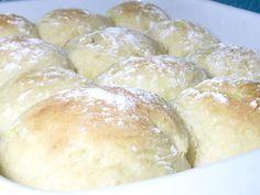 Fluffige Kartoffelbrötchen | sweet paul