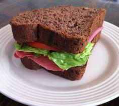 gluten free dairy free sugar free soy free mock rye multigrain bread