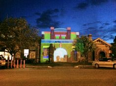 Cootamundra Community Art Centre  http://www.ccacc.org.au/