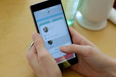 Spontime is a social media network that helps you to spend less time on social media