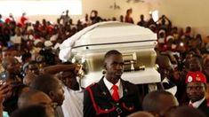 Zimbabwe opposition leader: Morgan Tsvangirai mourned in Harare Latest News
