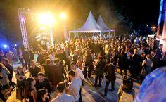 La fiesta de Miramar cierra el Zinemaldia 2014