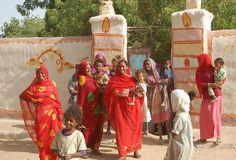 Nubian people of Egypt