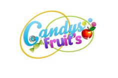 2 LOGO DE CANDYS FRUITS