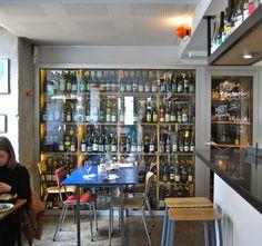 Manfred's in Copenhagen's Norrebro District. www.thisoffscriptlife.com #copenhagen #denmark