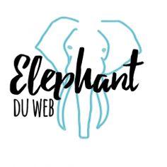 DIY Doudou Éléphant {avec patron} – Les Enchantées Tutorial Sewing, Gout